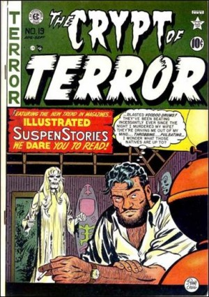 Crypt of Terror19