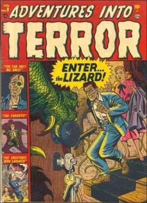 advinto terror 8