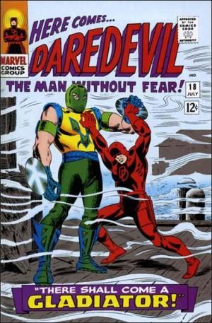 Daredevil 18 1966