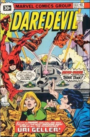 Daredevil 30 cent variant #133
