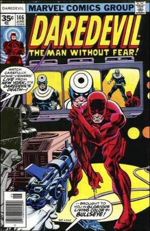 Daredevil 35 cent variant #146