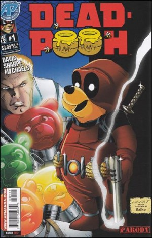 Dead Pooh 1 2012