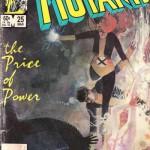 New Mutants 25