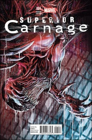 Superior Carnage 1b 2013 1 for 25