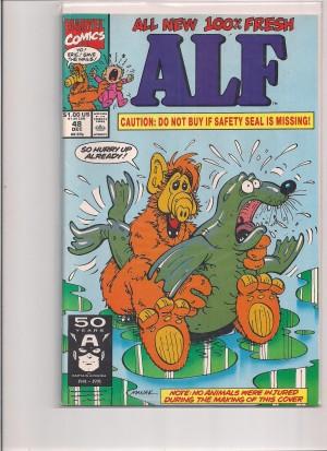 Alf #48 – a