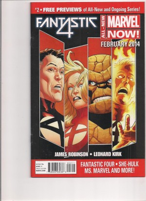 All New Marvel Now 2014 #2 – Ms Marvel Khan Preview 1of3 – a