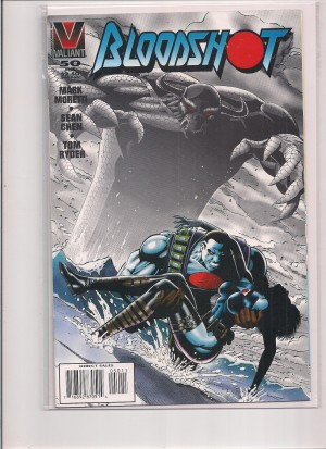 Bloodshot #50 – a