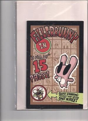 Filler Bunny 2000 #1 – a