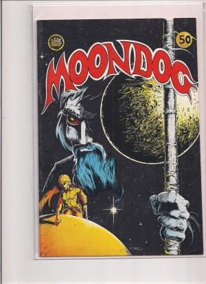 Moondog #1 – a