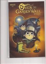 Over the Garden Wall 2014 #1 - c