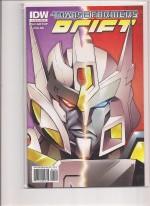 Transformers Drift