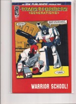 Transformers Generation 2006 #1c - a