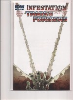 Transformers Infestation