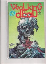 Walking Dead 1989 #1 - 12-19-15