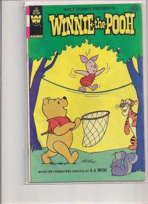 Winnie The Pooh #22 – a