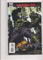 Wolverine Origins #28 2nd Print Variant - 12-29-15