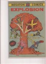 Megaton Explosion 1987 - a