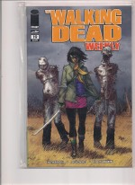 Walking Dead Weekly #19 - a