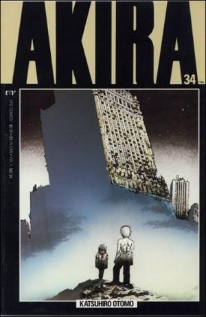 Akira 34 1995