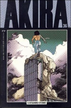 Akira 36 1995