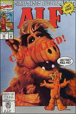 Alf 50 1992