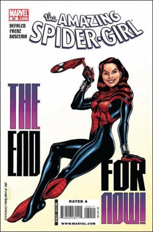 Amazing Spider-Girl 30 2009