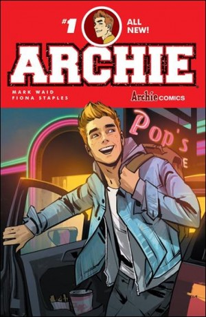 Archie 1 2015