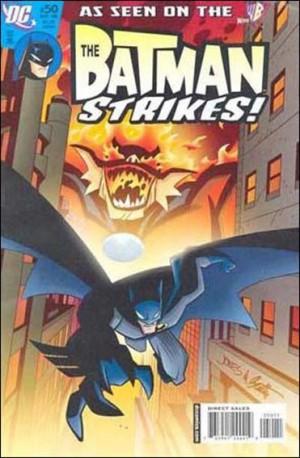 Batman Strikes 60 2008