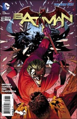 Batman var 37 2015 1-25