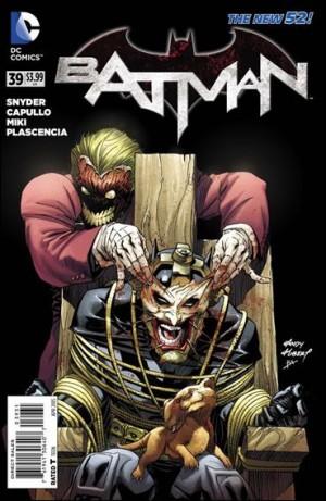 Batman var 39 2015 1-25