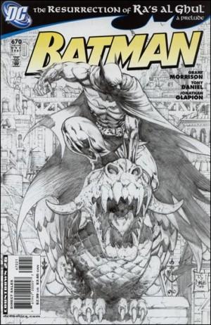 Batman var 670 2007