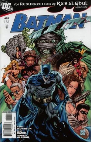 Batman var 670 c 2007