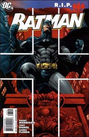 Batman var 677 2008