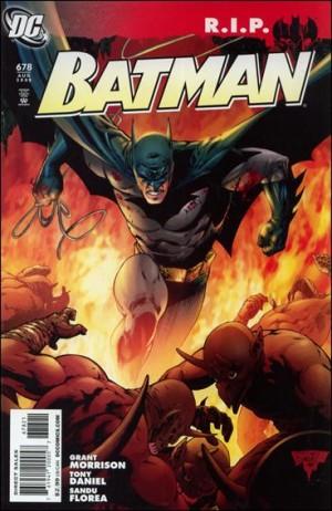 Batman var 678 2008