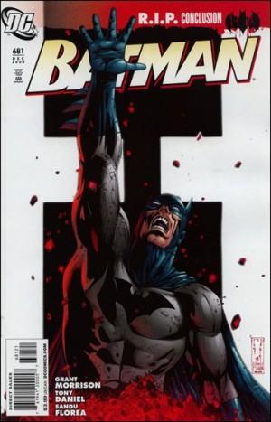 Batman var 681 2008