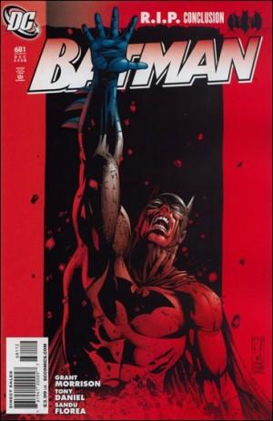 Batman var 681 c 2008