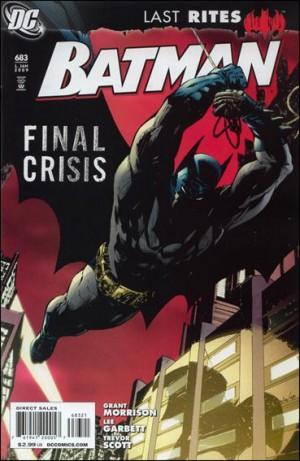 Batman var 683 2009