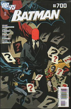 Batman var 700 2010 1-25