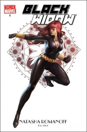 Black Widow 2010 1 d var