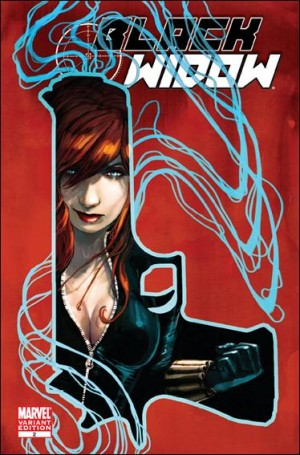 Black Widow 2010 2 c var
