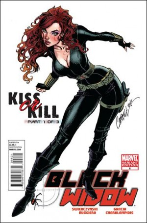 Black Widow 2010 6 b var