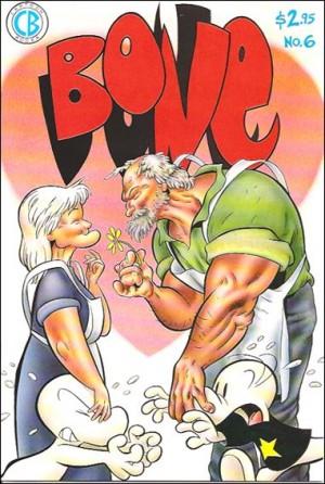 Bone 1992 6