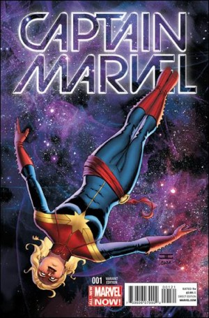 Captain Marvel 2014 1 var