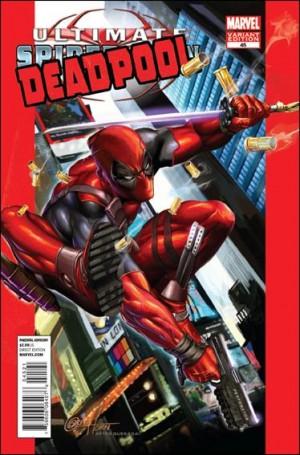 Deadpool 2011 45 var