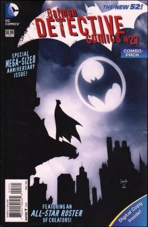 Detective Comics 2014 27 var