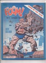 FOOM 1974 #5 - a
