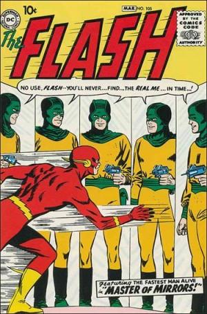 Flash 1959 105