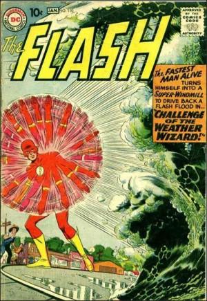 Flash 1960 110