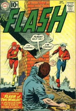 Flash 1961 123