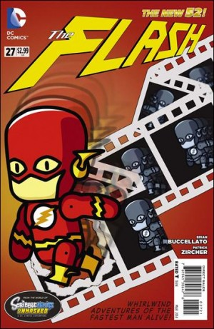 Flash 2014 27 var scribblenauts